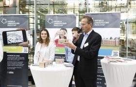Vorstellung der virtuellen Landfestung Ingolstadt