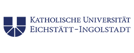 Logo Katholische Universität Eichstätt-Ingolstadt
