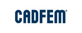Logo CADFEM