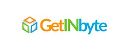 Logo GetINbyte