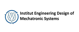 Logo Institut Engineering Design of Mechatronic Systems