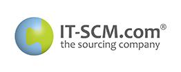 Logo IT-SCM